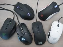 976bc173e88 Left Handed Mouse, Cheap Gaming Mouse, News Channels, Best Budget, Computer  Mouse