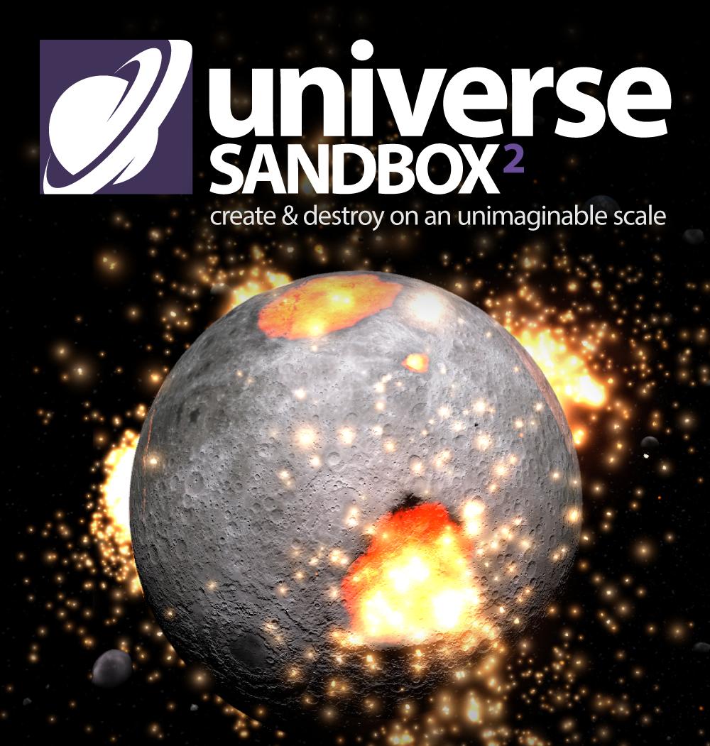 Universe Sandbox ² Game Code] *** Click image to