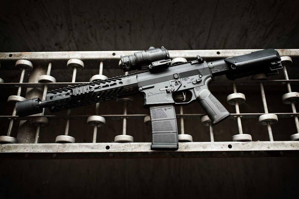 Another @FalkorDefense Build @ThordsenCustoms @FerfransInc  #ar15news #ar15 #ar10 #igmilitia #gun #tactical #rifle #gunporn #photooftheday #merica #gunsdaily #gunspictures #gunfanatics #sickguns #sickgunsallday #defensemk #weaponsdaily #dreamguns #gunslifestyle #iphonepic #bestgunsdaily #gunsbadassery #carsandguns #rifleholics #firearmphotography #ddubnation #ddub_militia