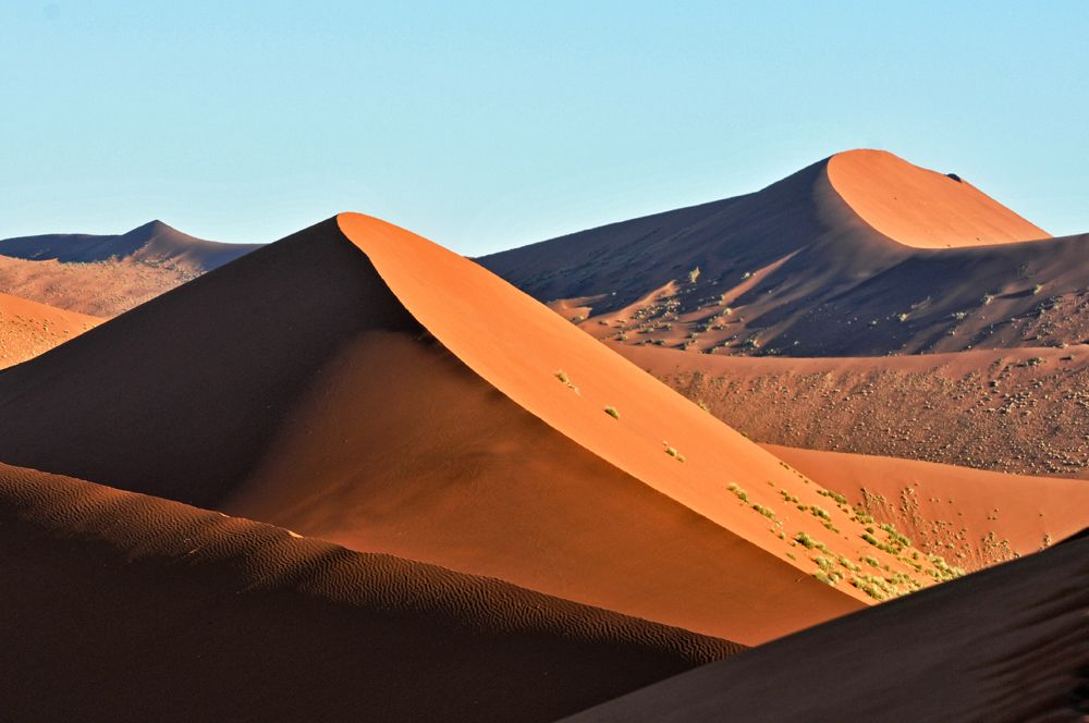 "the-impossible-diary: ""Namib desert """