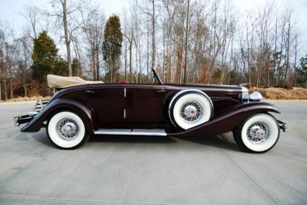 1934 duesenberg jn rollston swb convertible living life with the rh pinterest com