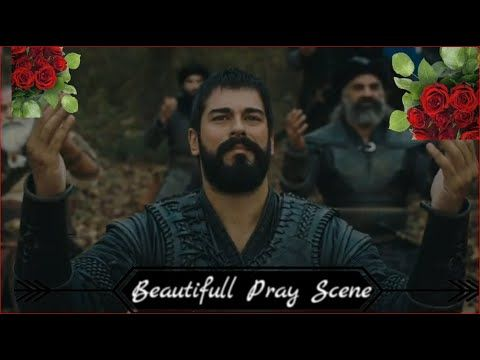 Kurulus Osman Beautifull Pray Scene | Short Video Whatsapp Status