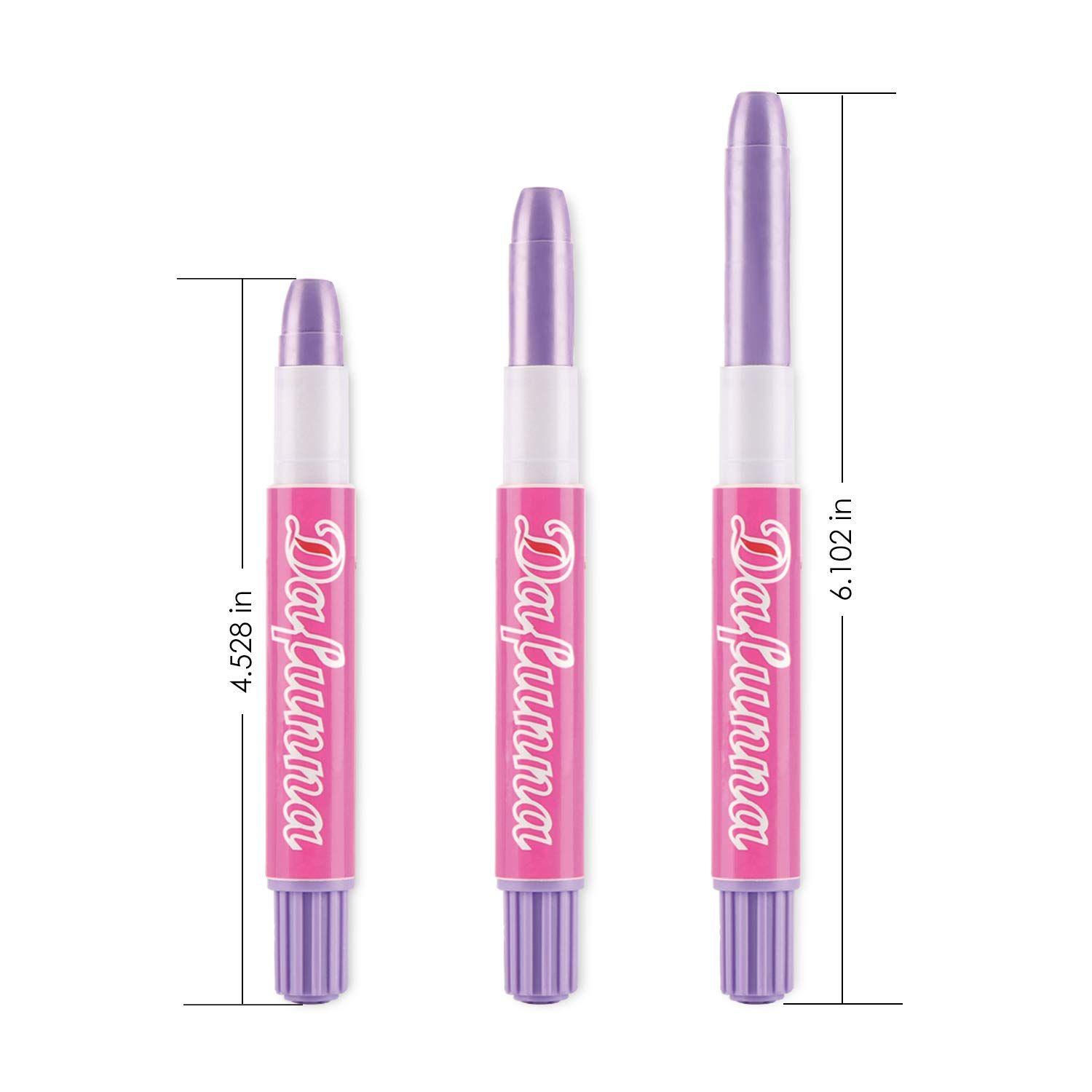 Hair Chalk Pens 12 Colors Safe Andamp Temporary Andamp Washable Hair Pen For Kids More Info Could Be Found At The Imag In 2020 Color Safe Hair Chalk Chalk Pens