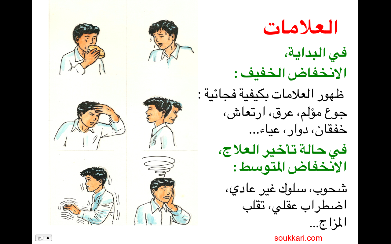 Symptoms Of Hypoglycemia أعراض انخفاض نسبة السكر في الدم Comics Hypoglycemia Peanuts Comics