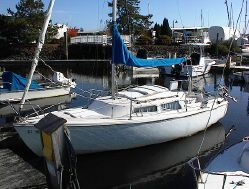 22' Catalina C 22 Pop Top Swing Keel TRADES CONSIDERED Year
