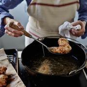 How to Make Classic Fried Chicken, from Garden & Gun.