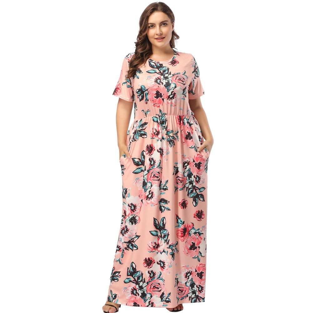 8014fe8b7fc Plus Size Maxi Dress for Women  Shop for Plus Size Maxi Dresses for Women  online