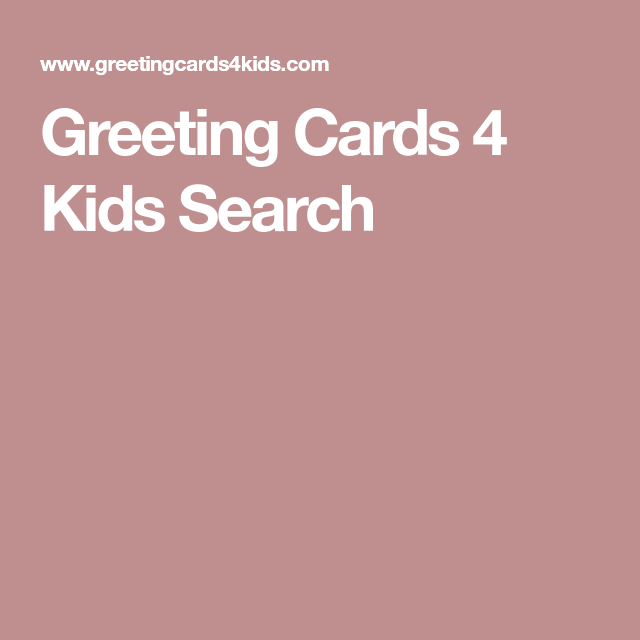 Greeting Cards 4 Kids Search Numberjacks Party Pinterest