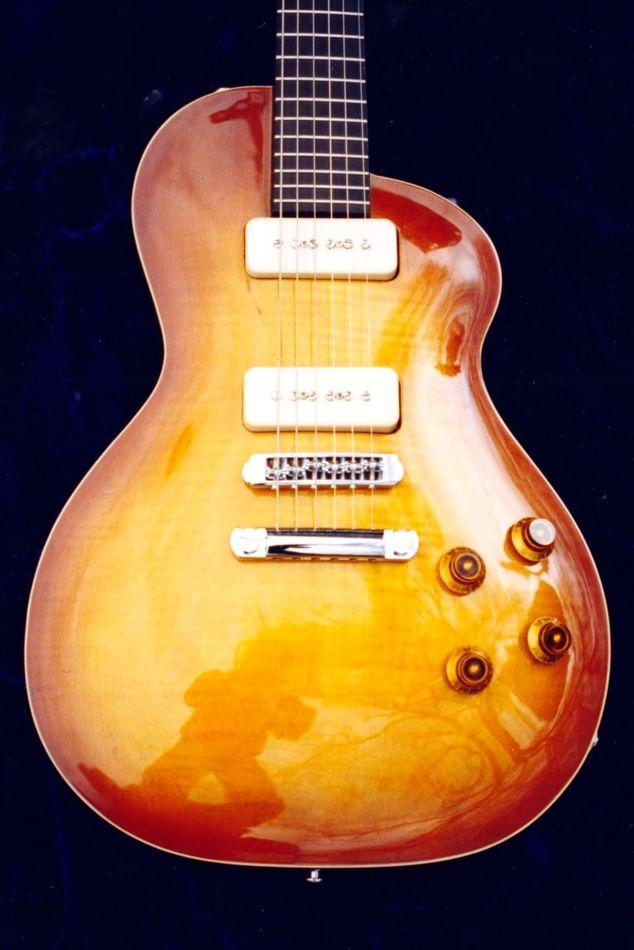 flame top pippin guitars specimen guitars in 2019 custom electric guitars online guitar. Black Bedroom Furniture Sets. Home Design Ideas
