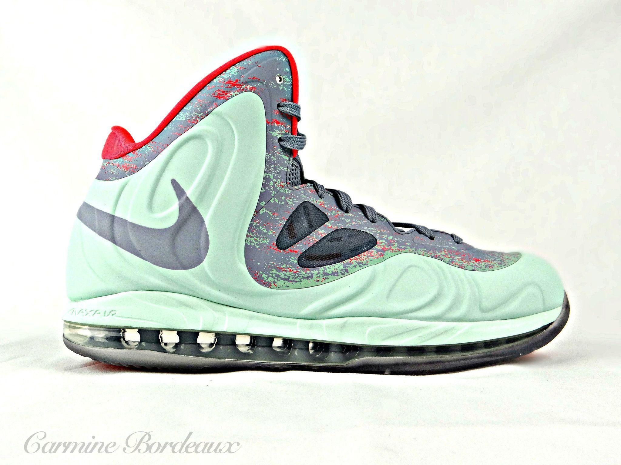 Nike Air Max Hyperposite