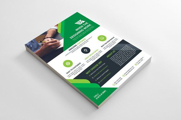 workshop flyer template - Josemulinohouse