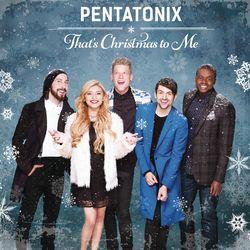 Your New Music Library Artists Pentatonix Christmas Albums Christmas Song