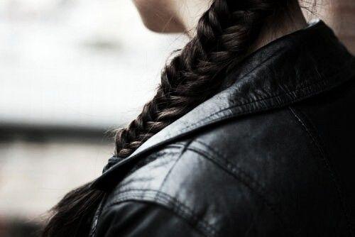 Lyanna Mormont Katniss Everdeen Cristina Rosales Katniss