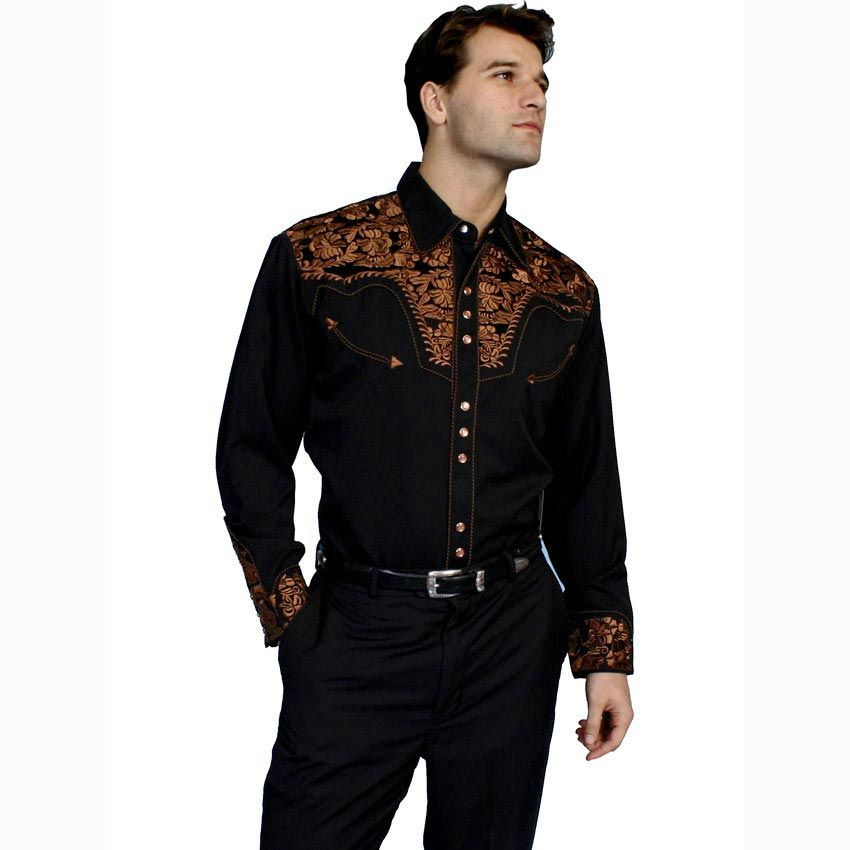 1950s mens fashion clothing and costumes western