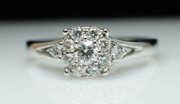 Ring Best Affordable Engagement