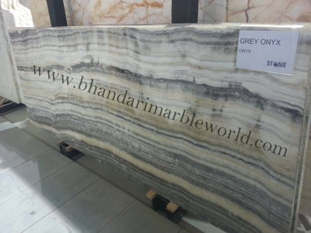 Grey Onyx 2 This Is The Finest And Superior Quality Of Imported Marble We Deal