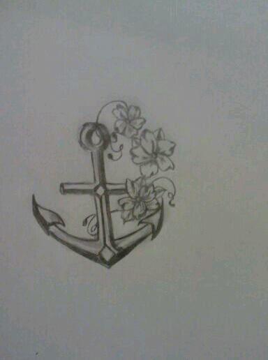 Tattoo sketch my friend drew, can't wait to get it!