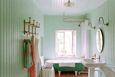 17 Best images about Badrum on Pinterest | Towels, Fence posts and ...