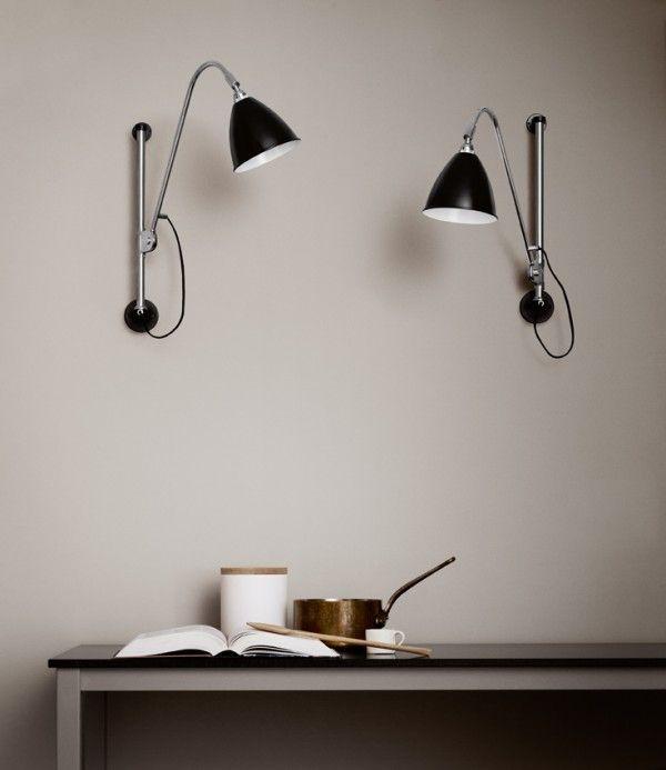 Bestlite Lamps Me Like Muurverlichting Wandlamp Scandinavisch Interieur