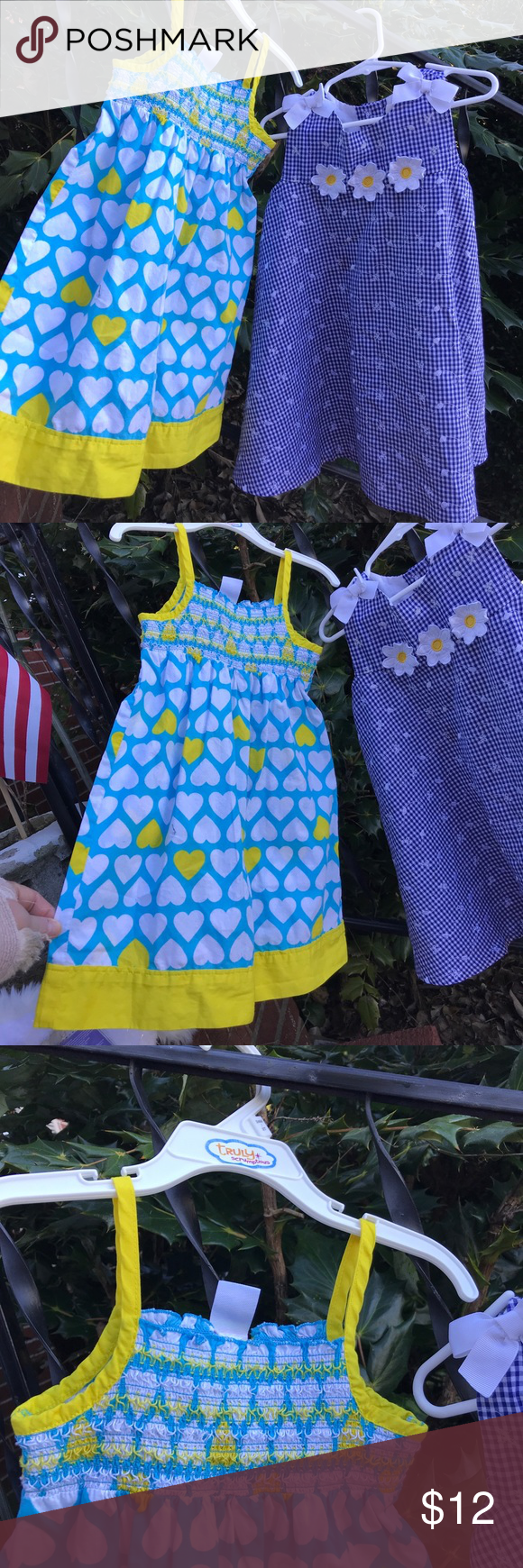 Healthtex Rare Editions Bows Summer Dresses 4t Summer Dresses Rare Editions Dress Girls Dresses Summer [ 1740 x 580 Pixel ]