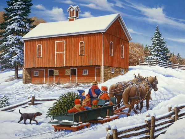 All Together ~ John Sloane