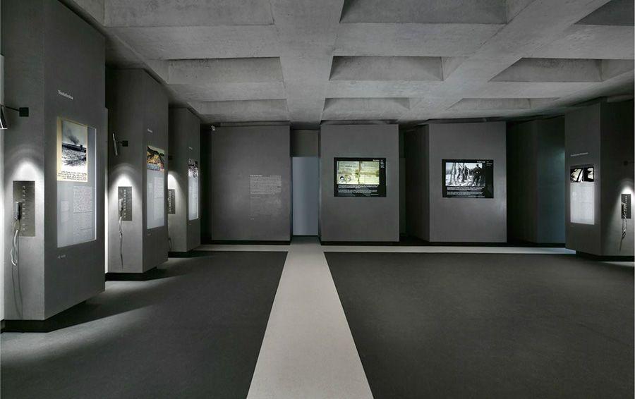 Denkmal Fur Die Ermordeten Juden Europas Nel 2020 Interni Arredamento
