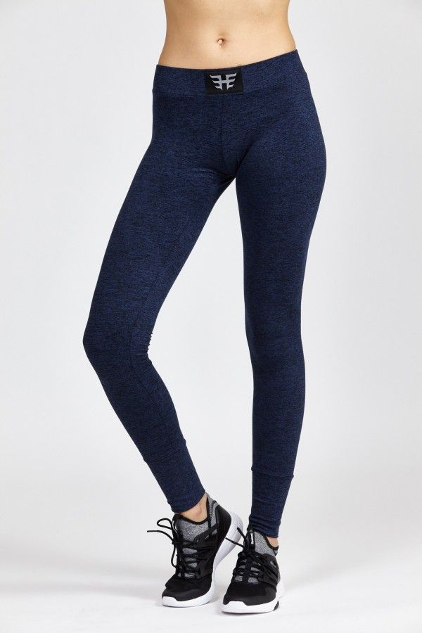 Heroine Sport Performance Legging | Bandier