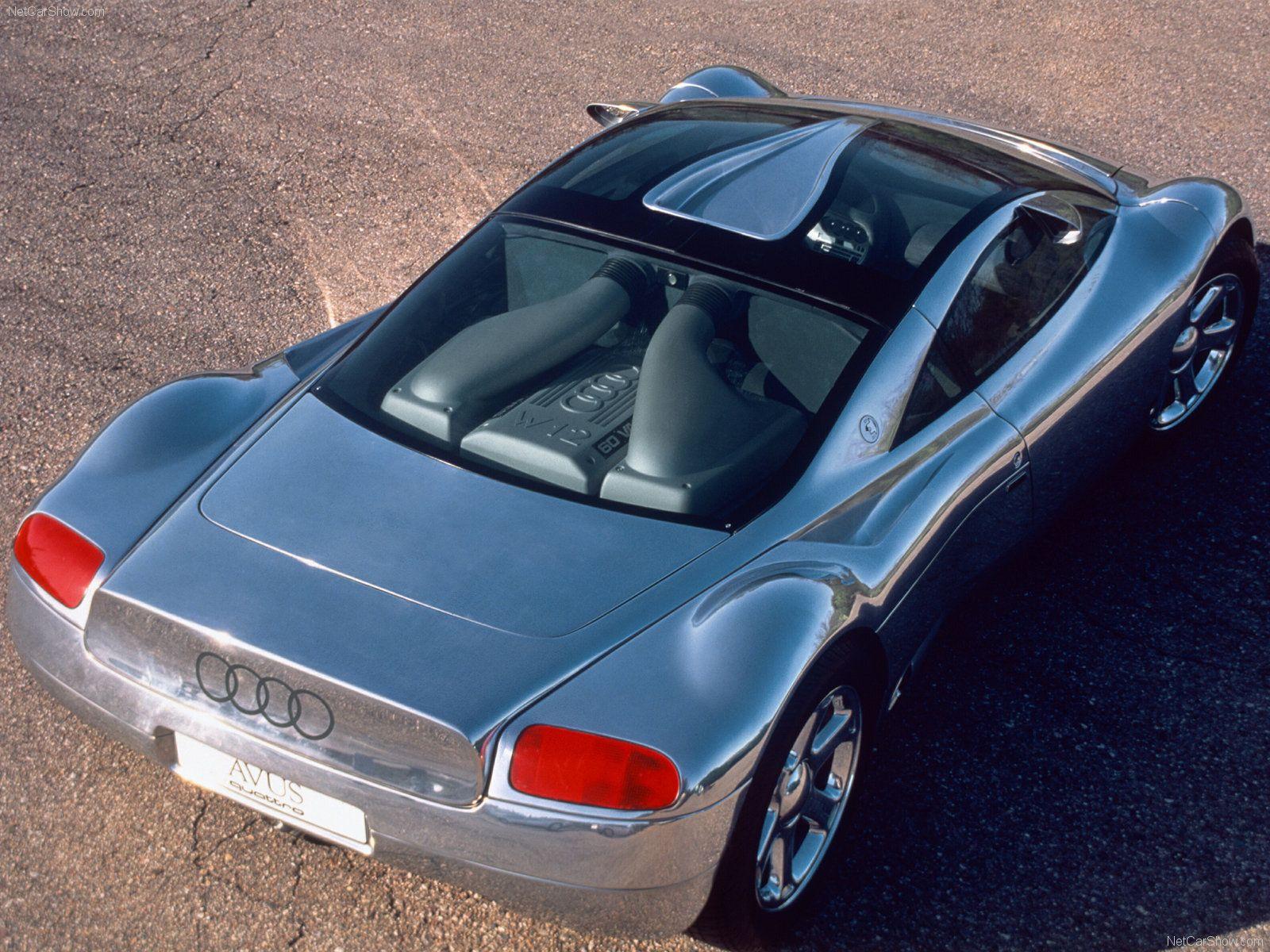 Kelebihan Audi Avus Murah Berkualitas