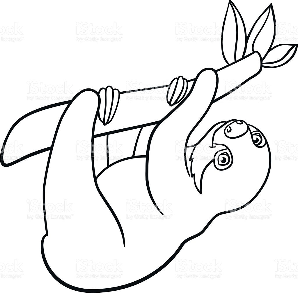 Sloths Coloring Pages Collection In 2020 With Images Elephant Coloring Page Coloring Pages Easy Coloring Pages
