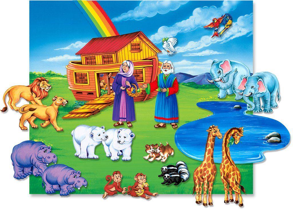 noah's ark  geschichten für kinder kindergeschichten luken