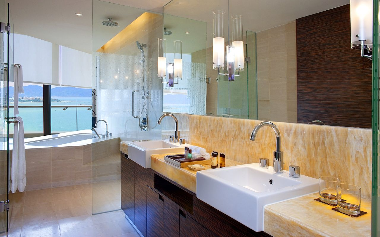 Pin By Bidet Toilet On For The Toilet Bathroom Beautiful Bathrooms Bathroom Cabinets