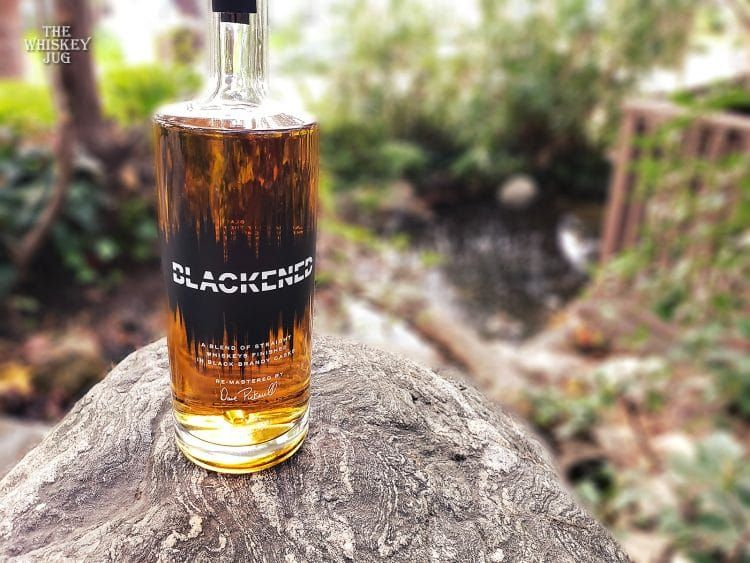 Photo of Blackened Whiskey Review – The Whiskey Jug