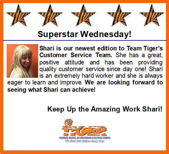 Superstar Wednesday With Images Heating And Air Conditioning