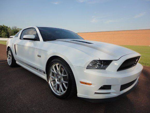 2014 Mustang Gt For Sale Craigslist