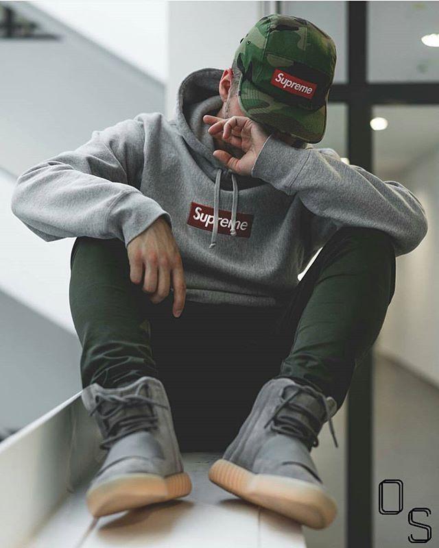 adidas x instagram