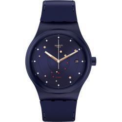 Photo of Swatch Sistem Sea Purple SwatchSwatch