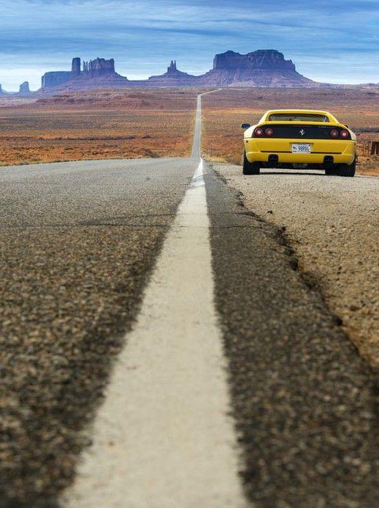 road trip ...