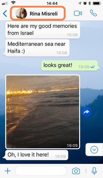 Whatsapp Chat Sich Selbst Zuschicken Iphone Whatsapp Neue Iphone Neue Handys