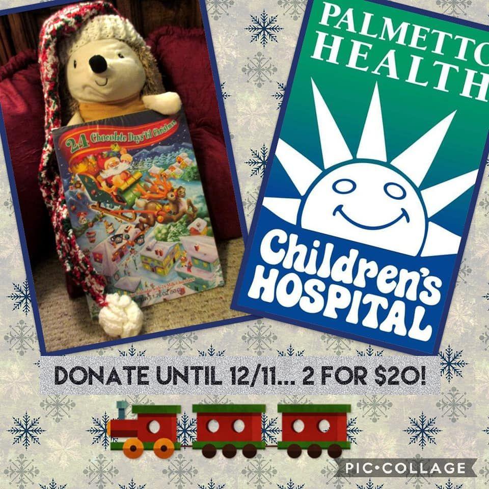 palmetto health richland children's hospital
