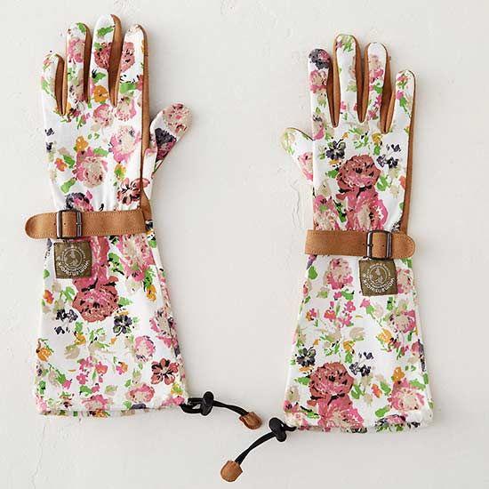 Cute Garden Glove Finds