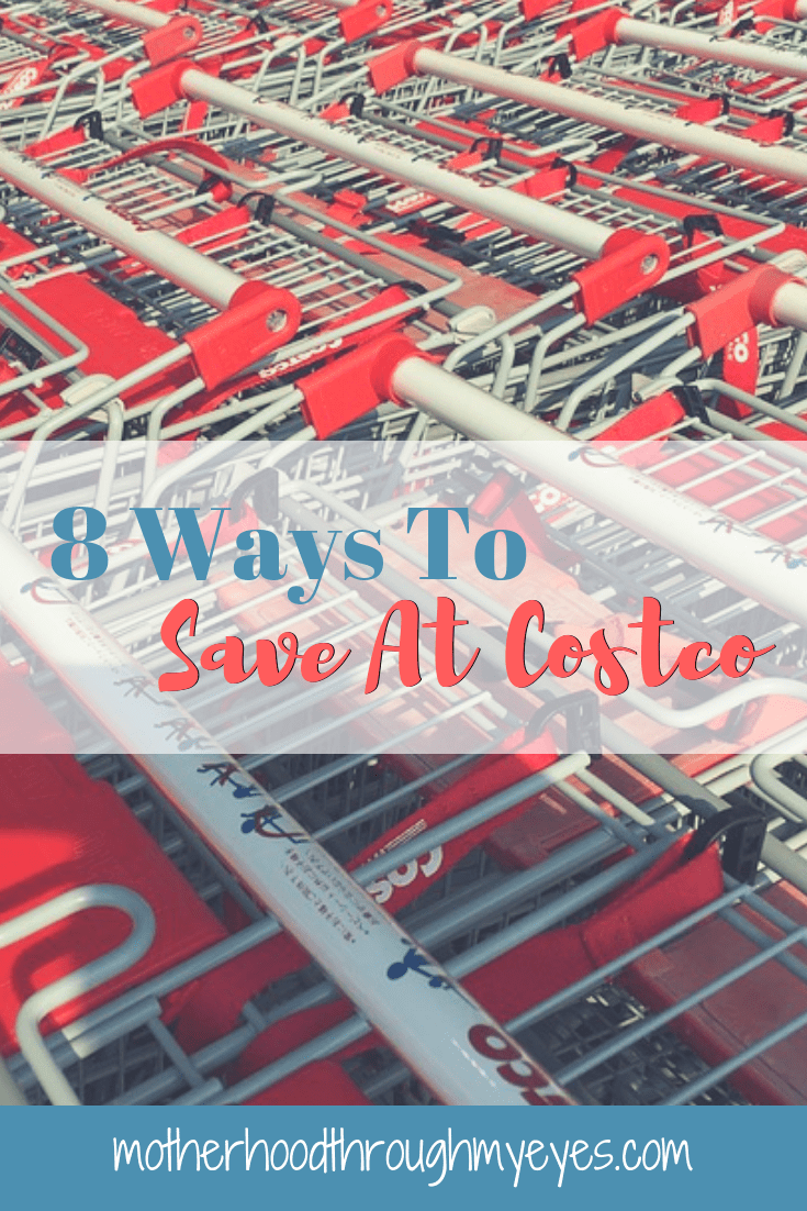 We Shop At Costco And Stock Up On Everyday Items For Our Family And Guests Head Over To Motherhoodthroughmyeyes Com To Costco Shopping Costco Costco Store