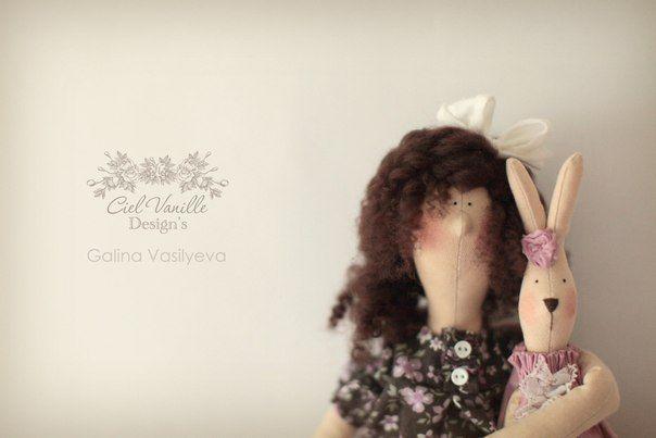 ●•●• Ciel Vanille ●●•●