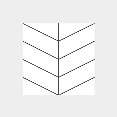 Kit Adesivo Para Azulejo Escandinavo | Storehouse Home Decor