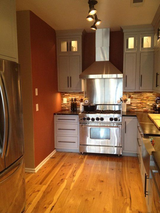 Vote Now! Small Cool Kitchens Week 3 The o\u0027jays, Vote now and Kitchens