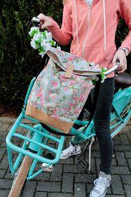 ¿Hacer una bicicleta genial aún más genial?  – Bolsa
