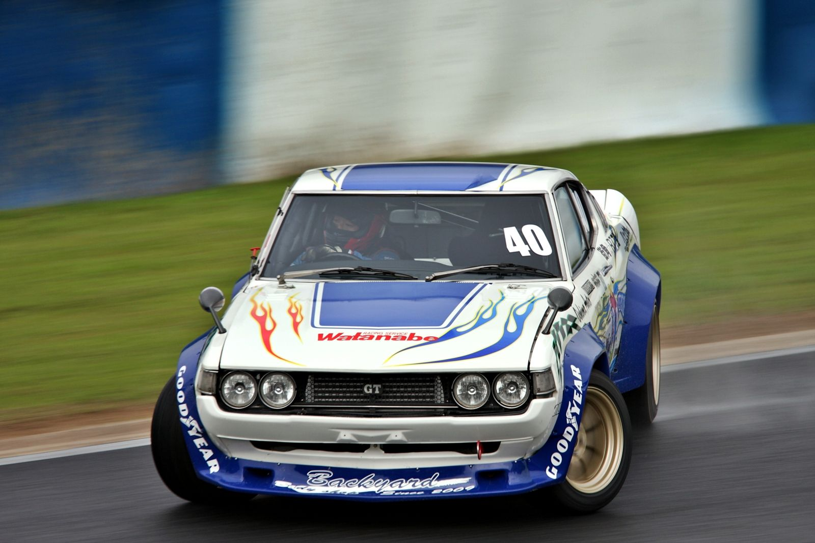 Right Hand Drive Gt Celica Drifting No Less Cars And