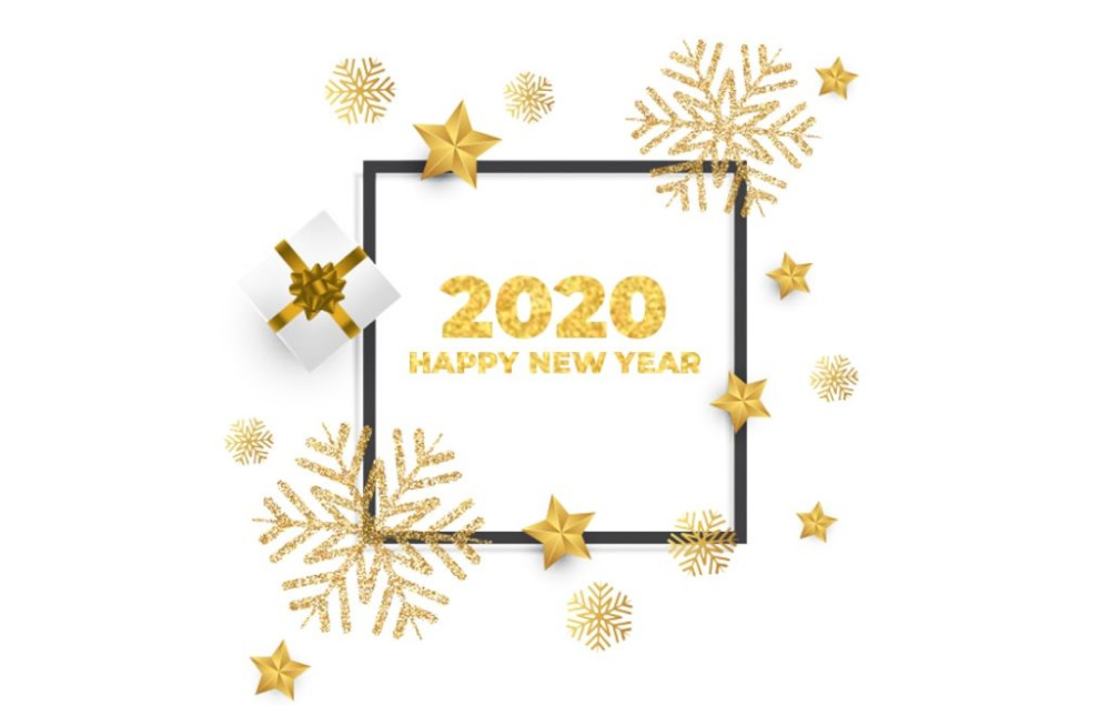 Happy New Year 2020 Wallpapers Hd Happy New Year Images New Year Images Happy New Year Wallpaper