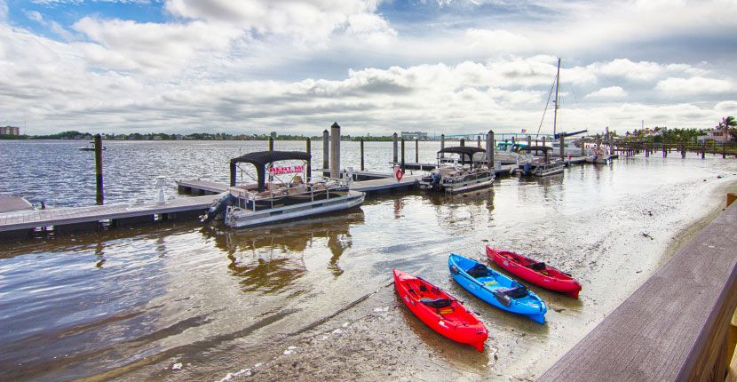 Holiday Water Sports Activities in Fort Myers Beach
