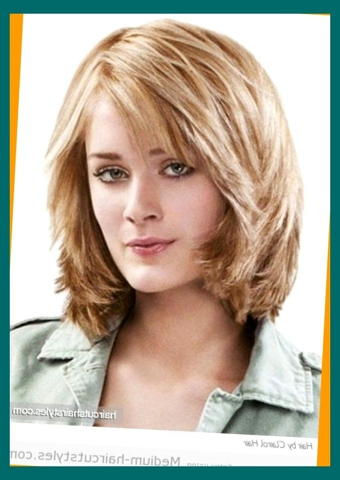 Hair On Pinterest Medium Length Hairstyles Over 50 And Older Women ...