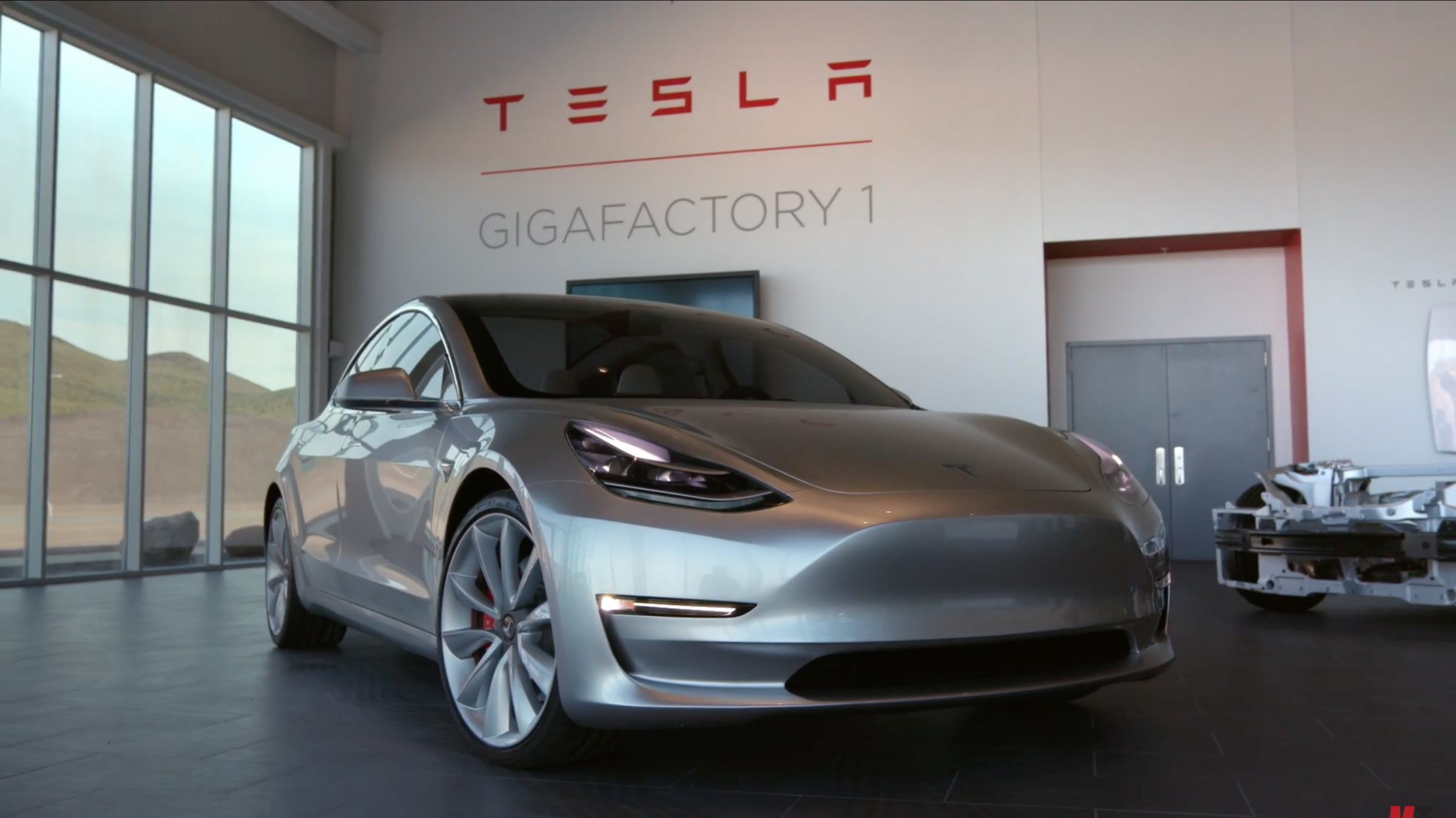 Tesla is about to crush a test that will silence the skeptics (TSLA) #Latest Tech Trends Tech Insider